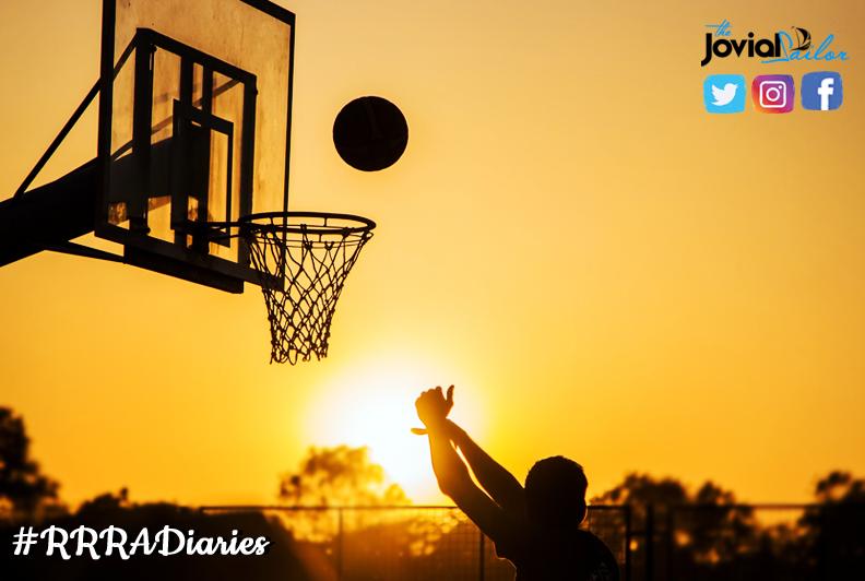 Basketball, RRRA, RRRA Diaries, Dehradun