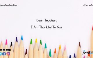 Happy Teacher's Day Quotes and Wishes