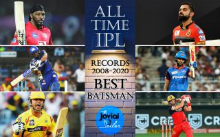 IPL, IPL 2020, IPL Batting Records, IPL Records