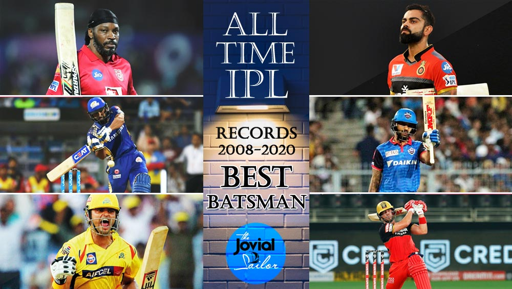 IPL, IPL 2020, IPL Batting Records, IPL Records