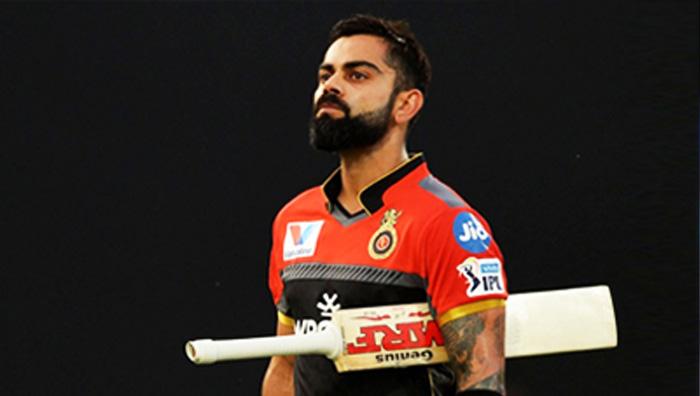 Virat Kohli, IPL Batting Records