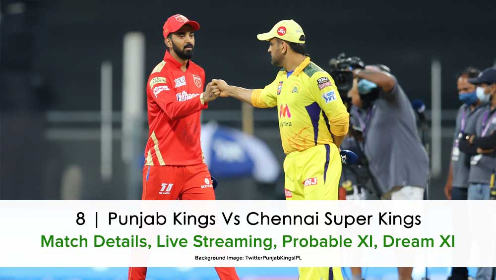 IPL-2021-Match-8-PBKS-vs-CSK