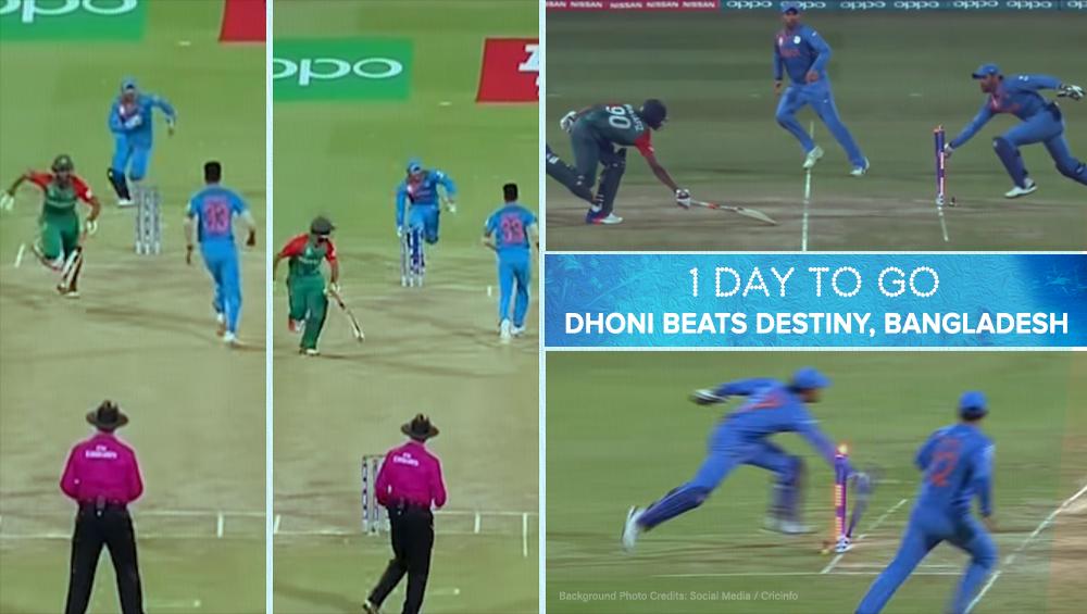 India Beats Bangladesh at World T20, 2016